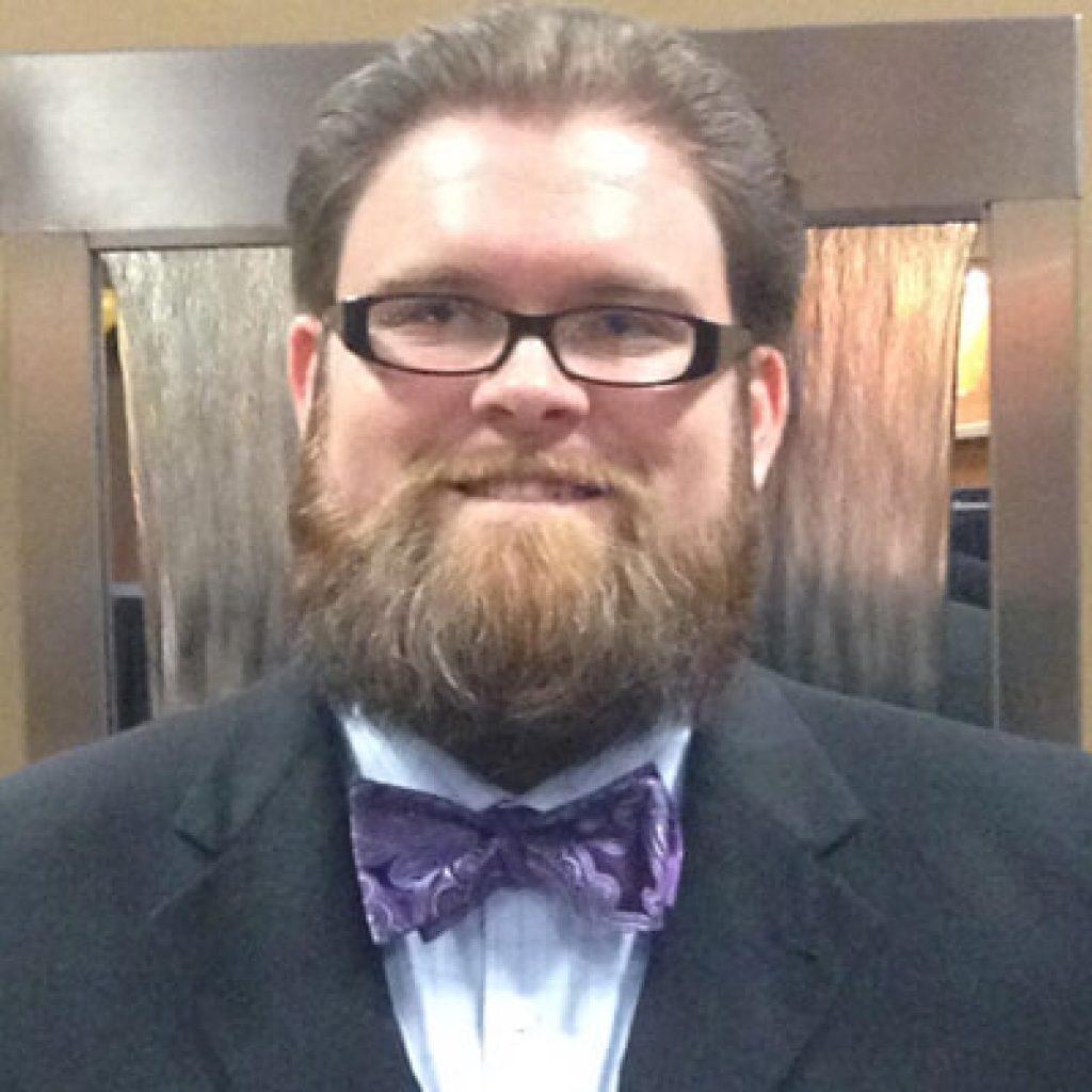 Andrew Lell Sales Nashville TN Goldner Associates Staff