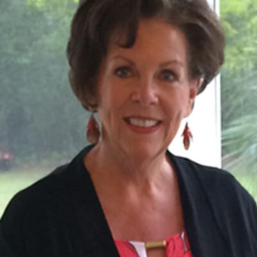 Brooke Brantley Sales Alabama Goldner Associates Staff