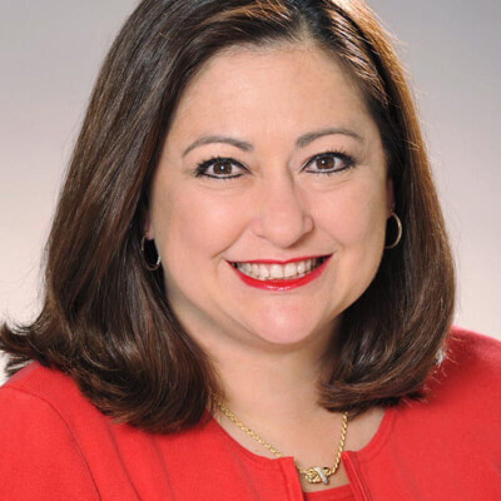 Claudette Pate Sales Tennessee Goldner Associates Staff