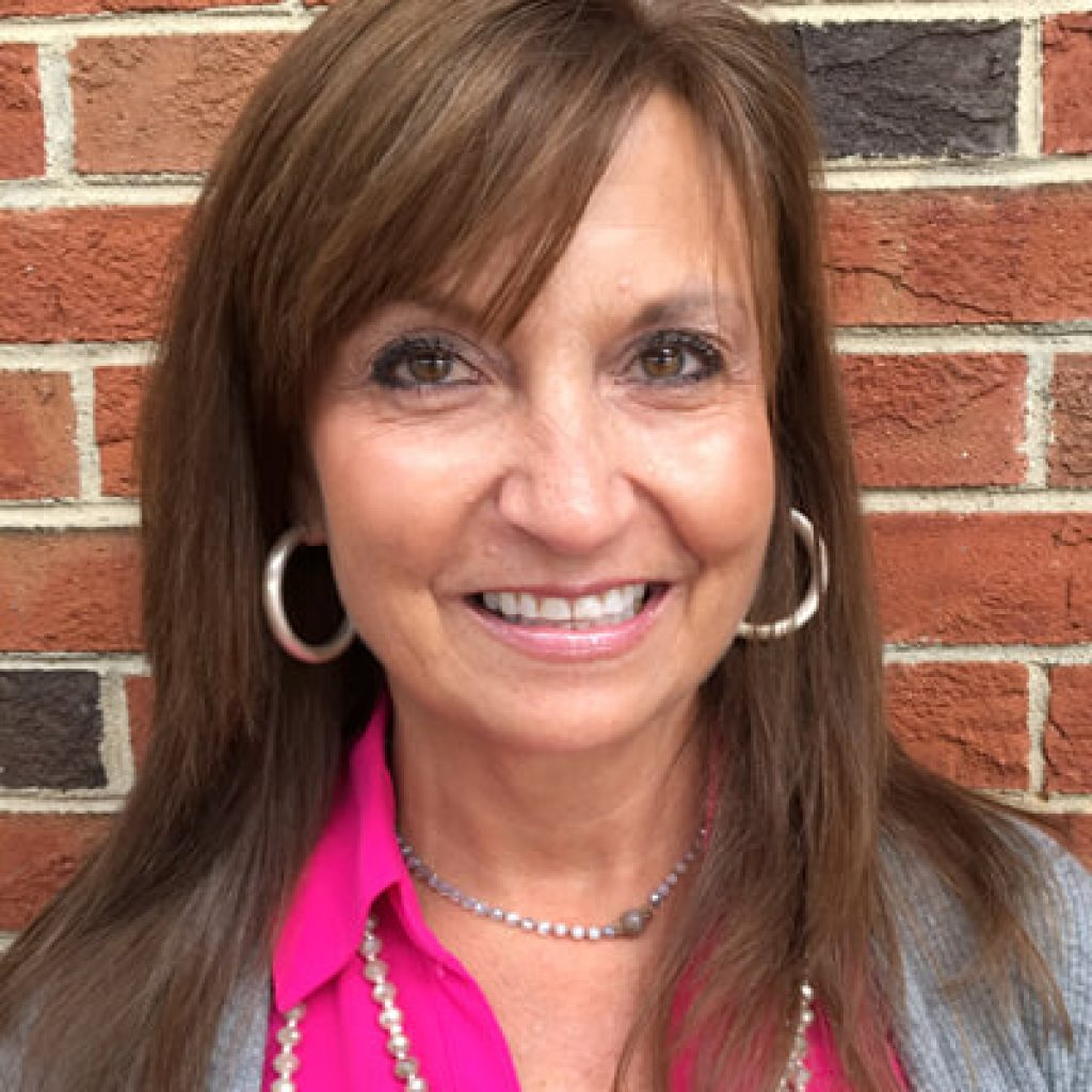 Janice Lewis Sales North Carolina Goldner Associates Staff