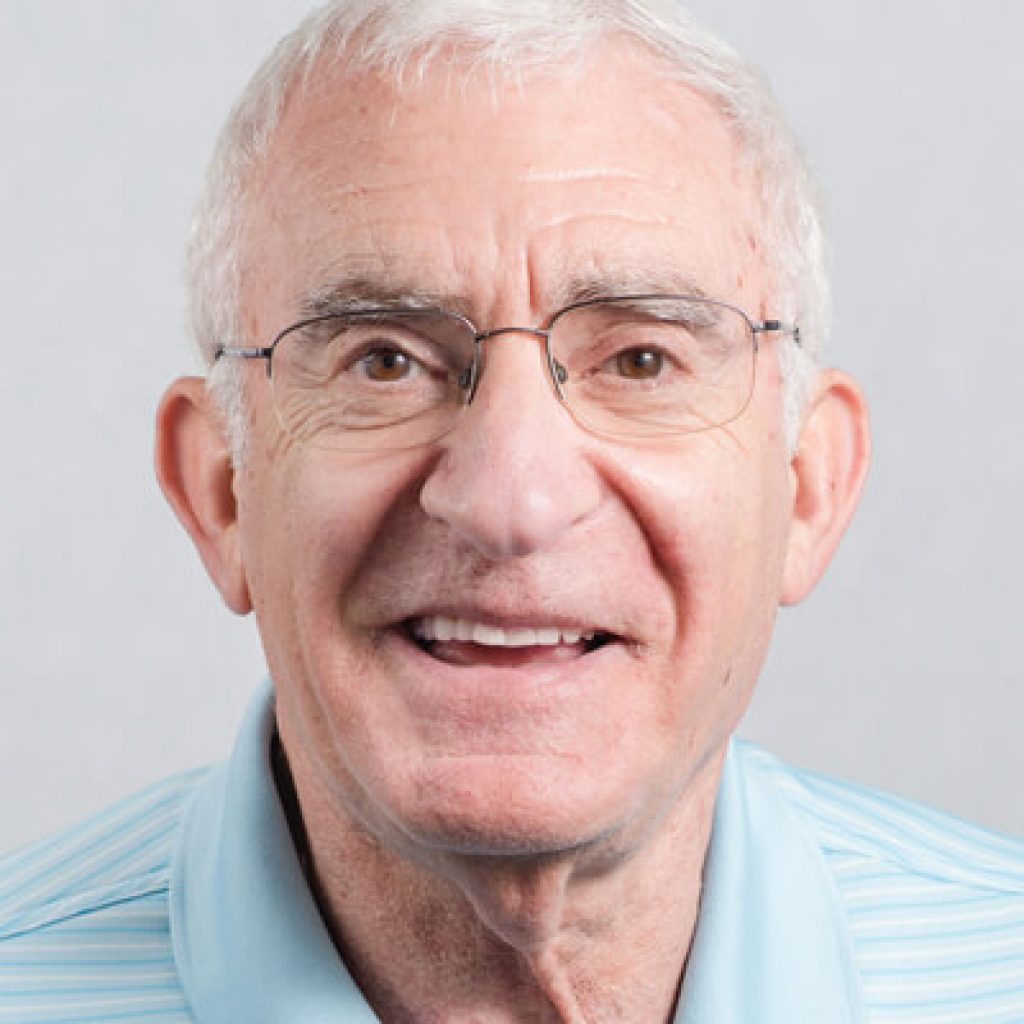 Jim Straus CAS Owner CEO Goldner Associates Staff