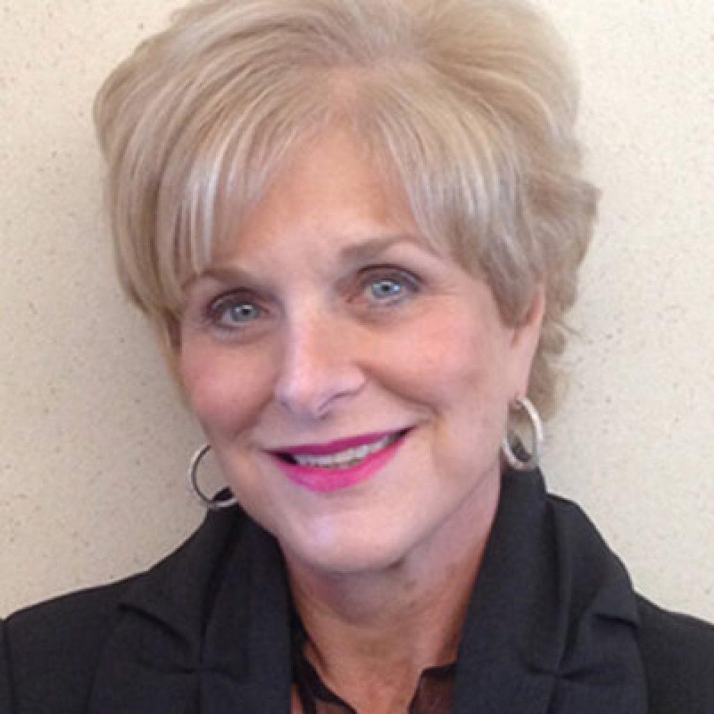 Lanie Cook Sales Tennessee Goldner Associates Staff