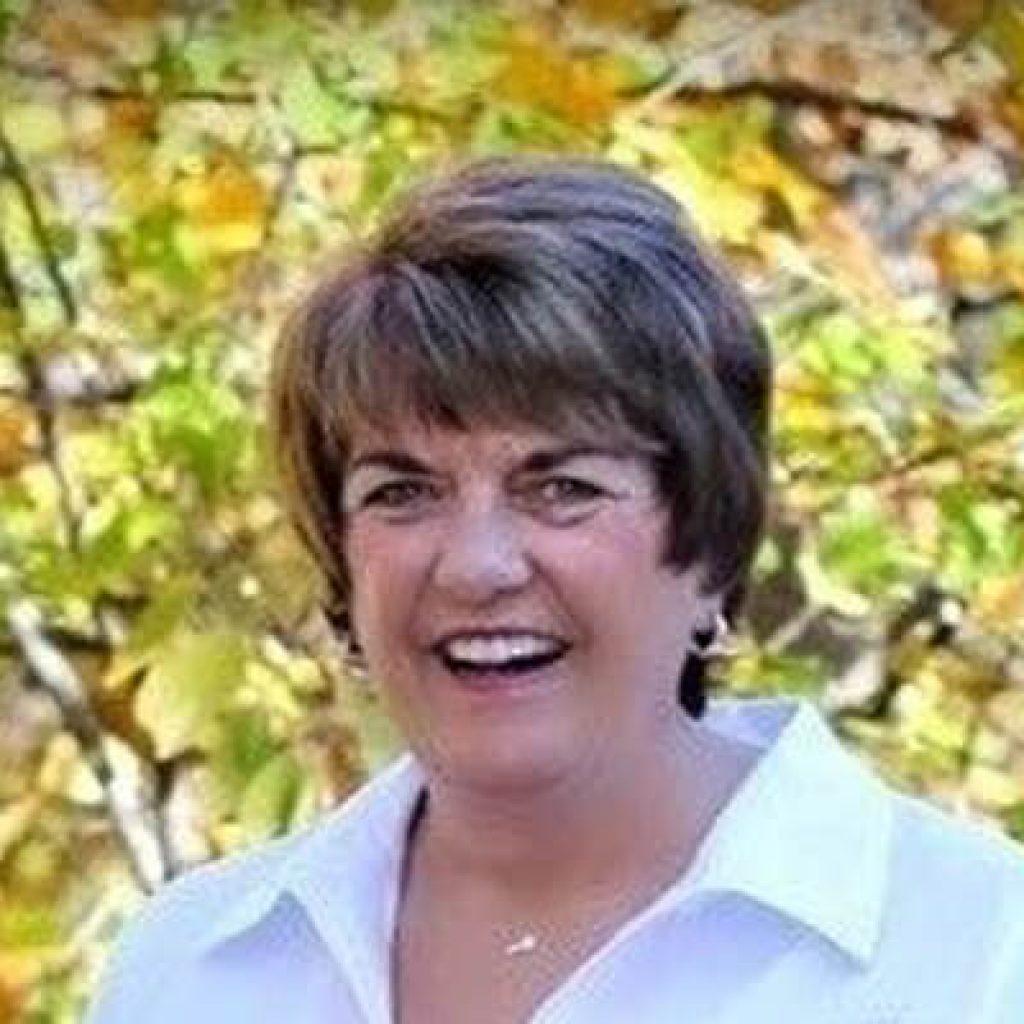 Linda Carr Sales Iowa Goldner Associates Staff
