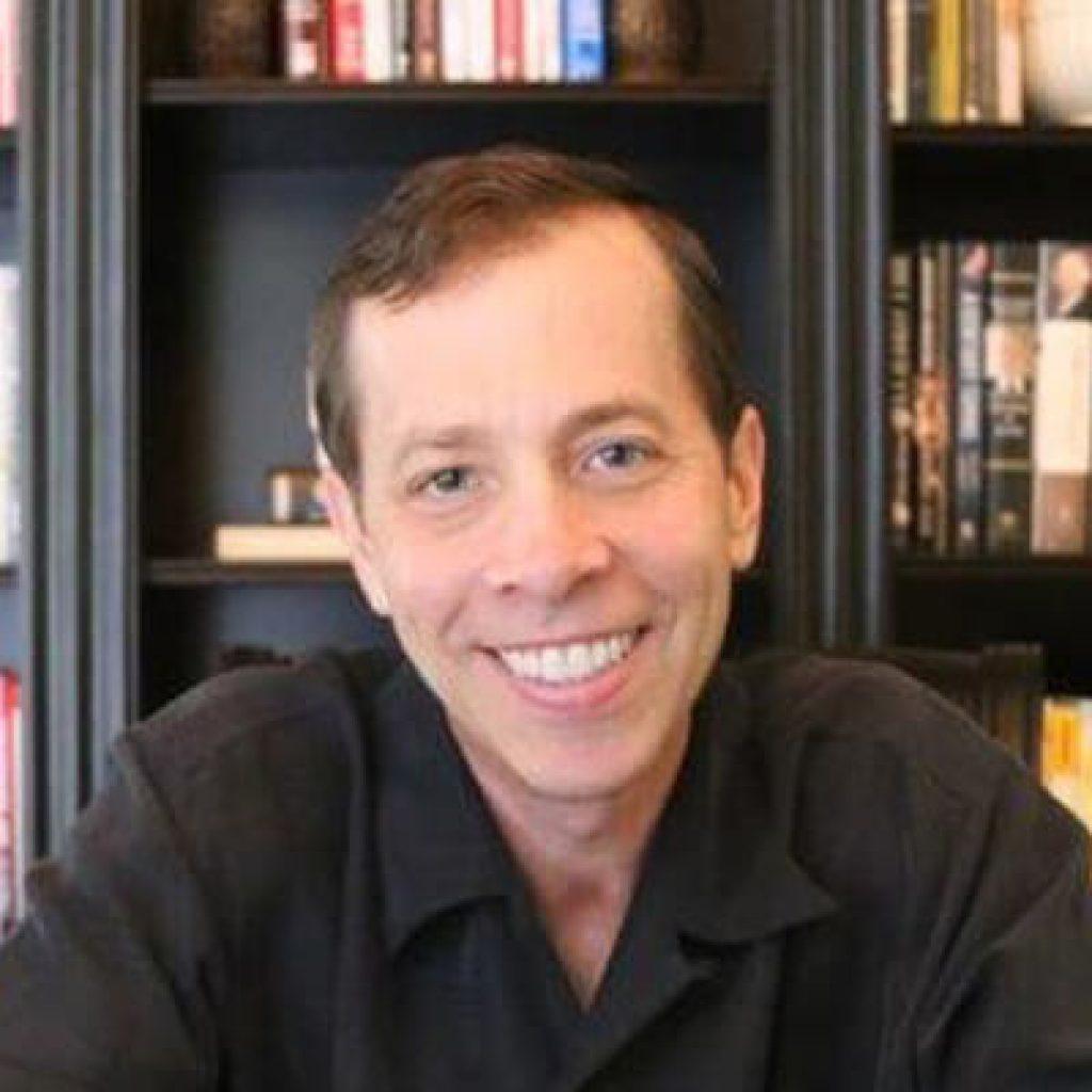 Mitch Emoff CAS Executive VP Tennessee Goldner Associates Staff