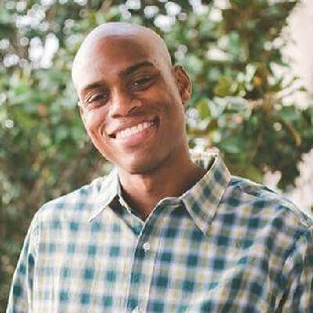 Omari Booker Event Coordinator Tennessee Goldner Associates Staff