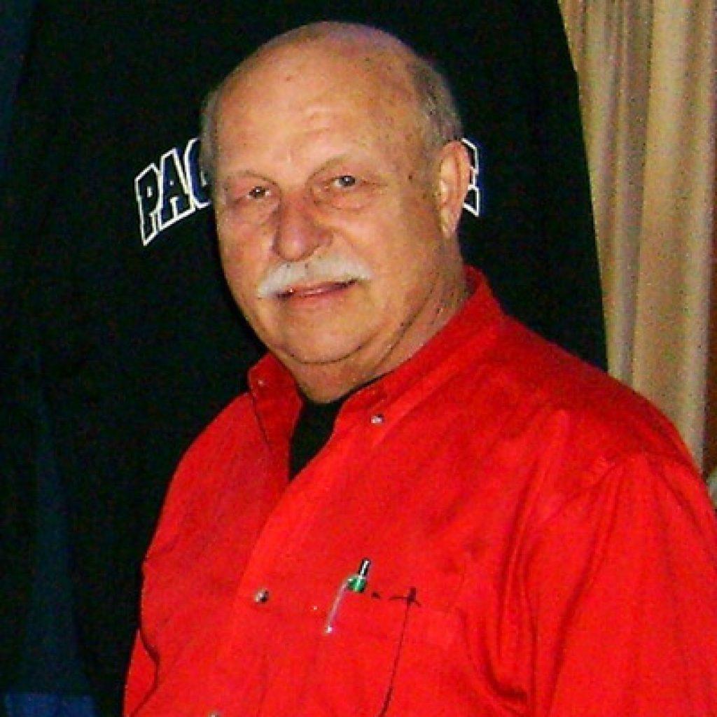 Steve Shepherd Sales Tennessee Goldner Associates Staff